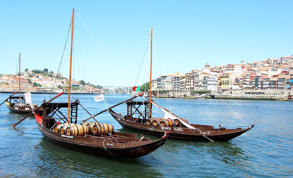porto & the north of portugal